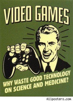 The philosophy of video games everywhere