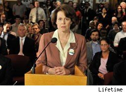 sigourney weaver prayers for bobby lifetime