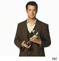 noah wyle e.r. librarian spielberg alien pilot