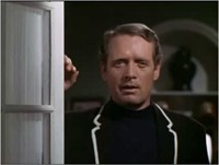 Patrick McGoogan starred in the original The Prisoner -- soon to be remade on AMC.