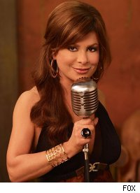Paula Abdul leaving American Idol