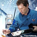 Iron Chef America's Bobby Flay
