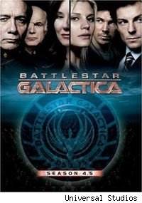 Battlestar Galactica Season 4.5