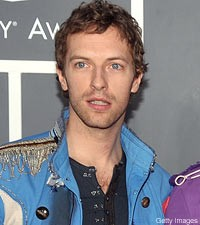 Chris Martin