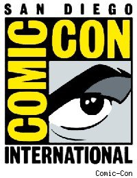 TV Squad will cover all five days of San Diego's Comic-Con.