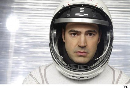 ron livingston defying gravity