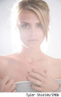 Eliza Coupe