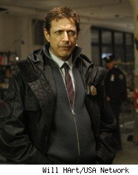 Jeff Goldblum Law and Order Criminal Intent