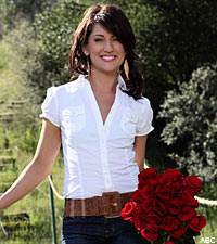 Jillian Harris, The Bachelorette