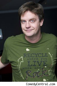 Jim Breuer