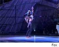 Kupono and Kayla perform a Contemporary routine on SYTYCD