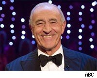 Len Goodman, head judge of Dancing with the Stars