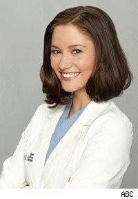 Chyler Leigh as Lexie Grey