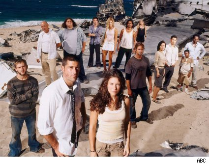 Lost - Season One Cast