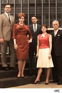 Mad Men season 3 promo