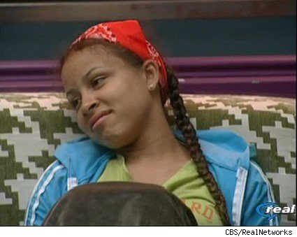 Natalie thinks she has Jessie in her pocket on Big Brother 11