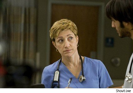 Nurse Jackie - Pupil