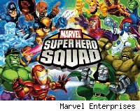 Super Hero Squad