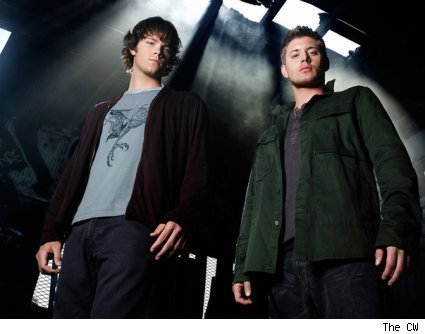 Jared Padalecki &amp; Jensen Ackles