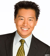 Vern Yip, HGTV's 'Design Star'