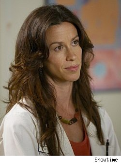 Alanis Morissette on Weeds