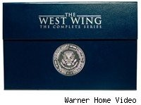 The West Wing on DVD