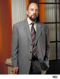 West Wing Toby Ziegler