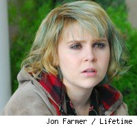 Mae Whitman from Acceptance on Lifetime