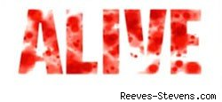 Alive was going to be TV's first zombie horror show.