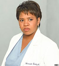 Chandra Wilson