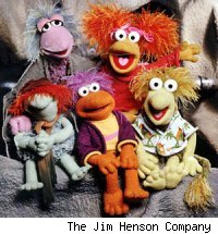 Fraggle Rock
