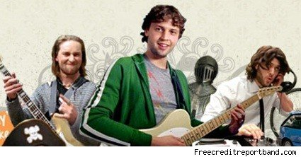 freecreditreport.com band