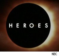 Heroes has nothing to do with Alphas, a new Syfy pilot.