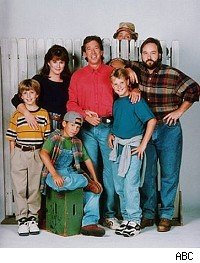 Home Improvement creators hoping to revitalize the family sitcom