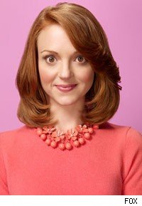 jayma may glee heroes
