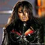 Janet Jackson