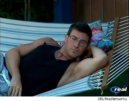 Jeff holds the mystery power on tonight's Big Brother 11
