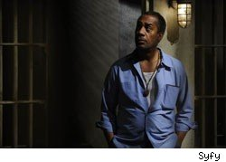 joe morton warehouse 13