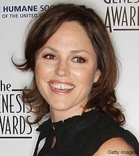 Jorja Fox It's been two years since Jorja Fox left the grimy Las Vegas crime ...