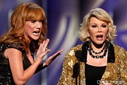 Kathy Griffin Joan Rivers Roast