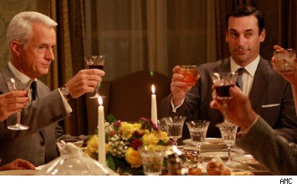 Mad Men - Season Two