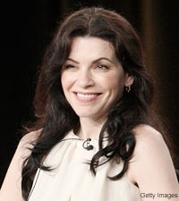 Julianne Margulies