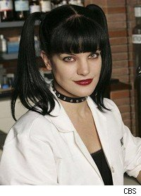 Pauley Perrette crossing over to NCIS: Los Angeles