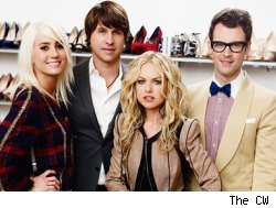 The Rachel Zoe Project