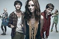 Skins - Generation 2