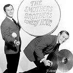 Smothers Brothers Comedy Hour