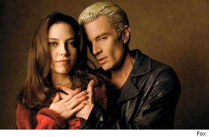 spike dru buffy