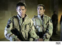 stargate continuum