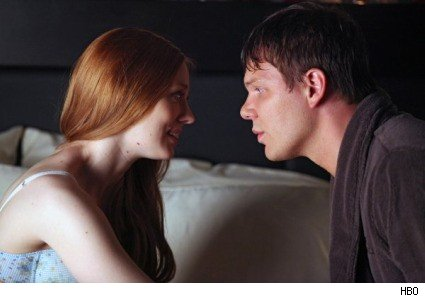 True Blood - Timebomb, Hoyt and Jessica