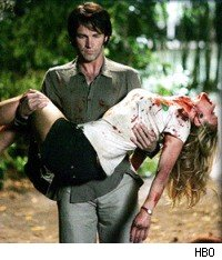 True Blood - Sookie Stackhouse and Bill Compton